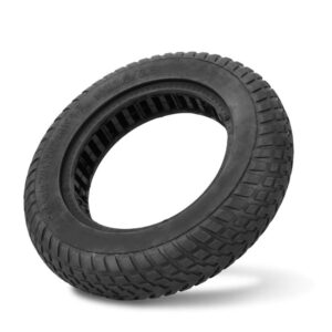 electric scooter solid tire